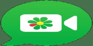 تحميل برنامج مكالمات فيديو وشات ICQ, ايسكيو فيديو