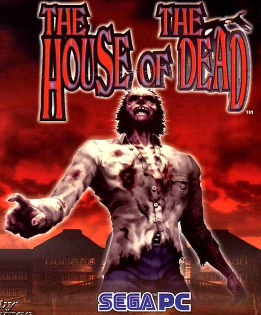 The House of the Dead - Full Version Game Download