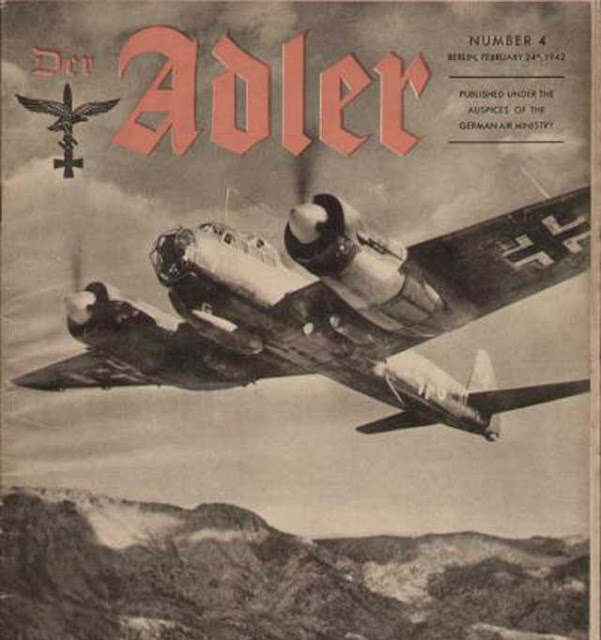 Der Adler, 26 February 1942 worldwartwo.filminspector.com