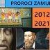 Proroci zamijenili 2012. sa 2021?