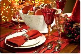 Cajun Delights: Cajun Christmas Dinner Menu