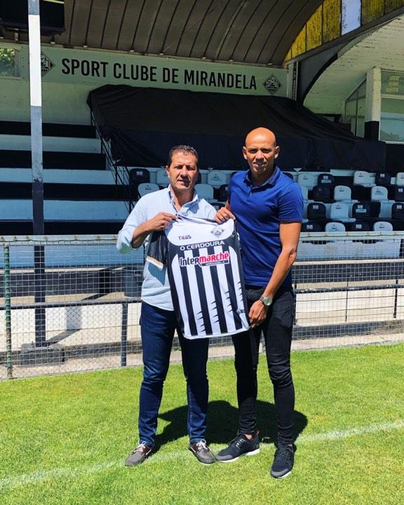Armando troca Elite pelo CP e leva dois jogadores do São Pedro da Cova