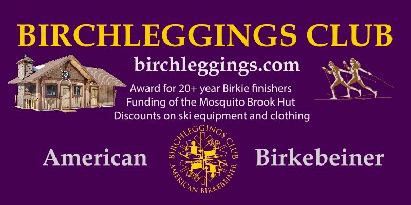 Support the Birchleggings Club - Become a Member!