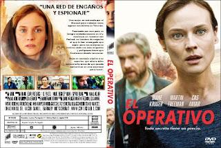 EL OPERATIVO - THE OPERATIVE - 2019