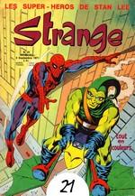 Strange n° 21