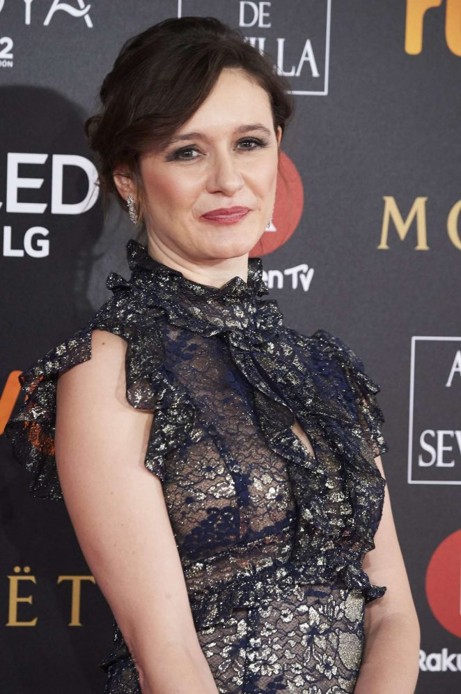 Emily Mortimer Latest Photos