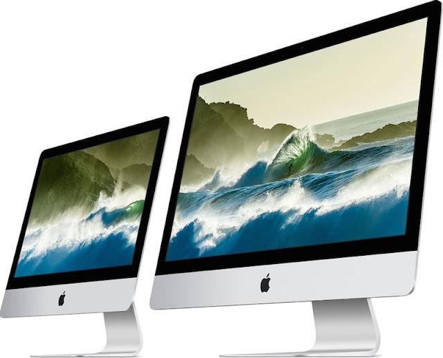apple imac 2016