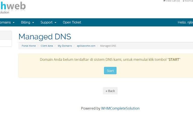 ganti domain, ganti blogspot menjadi .com, ganti domain tld