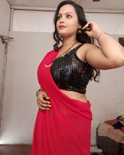 Priti Maurya bold photo