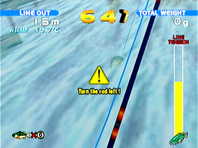 The Dreamcast Junkyard: Dreamcast Fishing Games: The