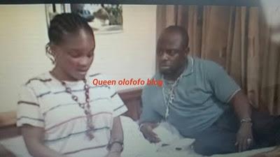 Iyabo ojo and muka ray had a relationship of boyfriend and girlfriend