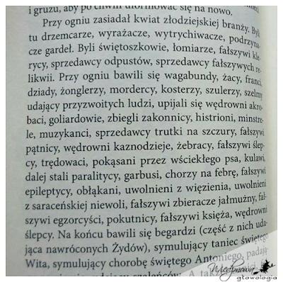 Imię Bestii, czyli fantastyka w najgorszym wydaniu | Wiedźmowa głowologia