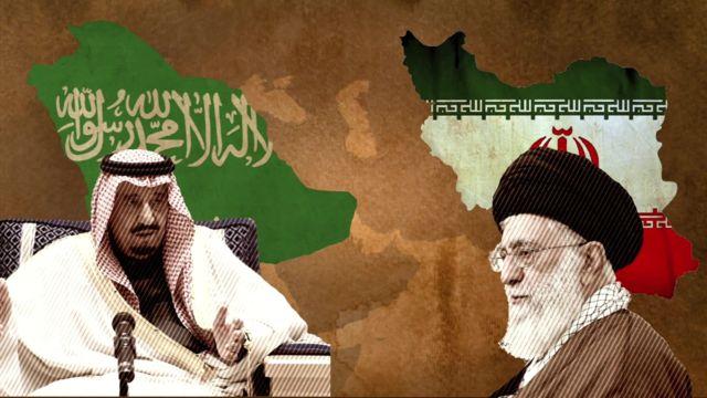 Arab Saudi Khawatir akan Menjadi Target Selama Krisis AS-Iran