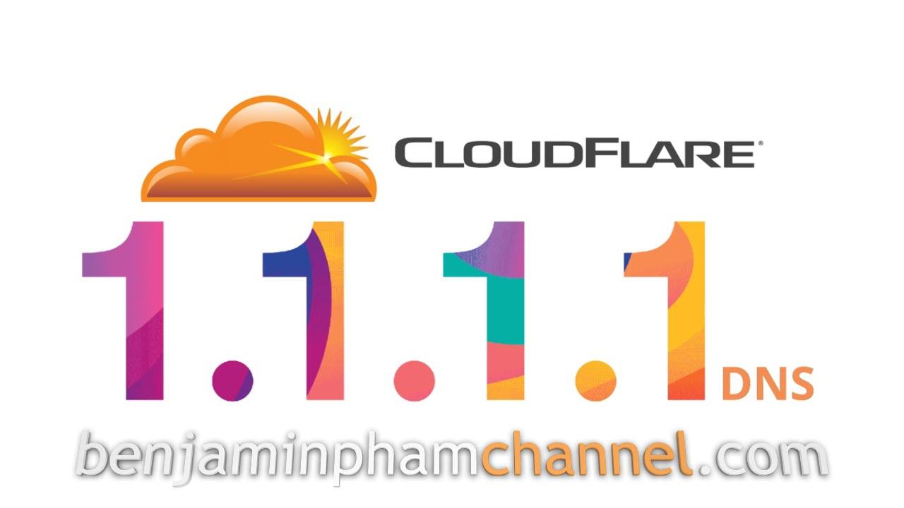 How to setup Cloudflare's 1.1.1.1 DNS service on Windows