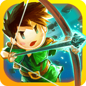 Little-Raiders-Robin's-Revenge-v1.0.5-Latest)-APK-For-Android-Free-Download