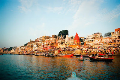 National Mission for Clean Ganga Approved