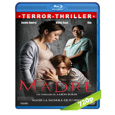 Madre (2016) BRRip 720p Audio Latino 5.1