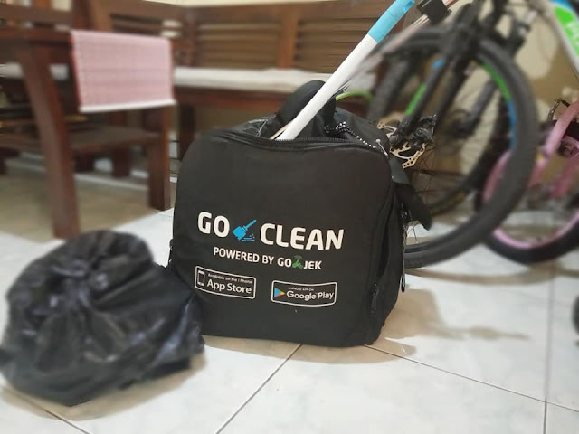 review goclean
