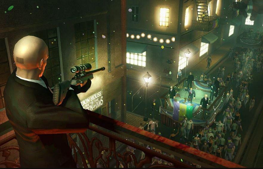 تحميل لعبة هيتمان Hitman 2 للكمبيوتر رابط مباشر 2021