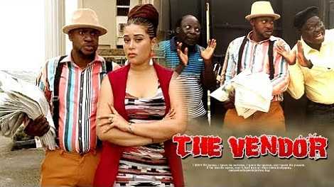 Odunlade Adekola's 'The Vendor' makes it to Netflix