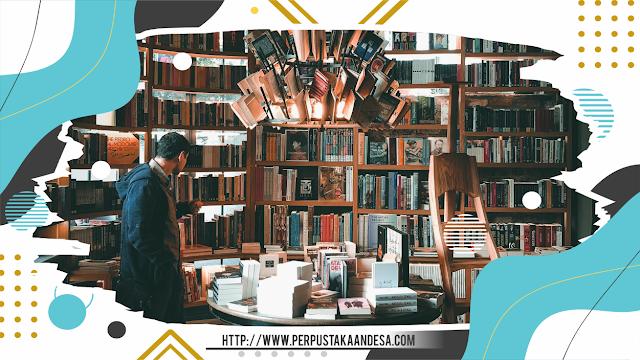Profil Perpustakaan Desa Mutiara Ilmu, Desa Bambang lipuro, Bantul Yogyakarta