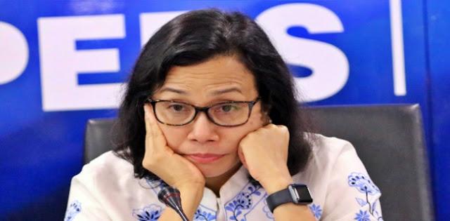 Rizal Ramli Ke Sri Mulyani: Sekali Ratu Utang Tetap Ratu Utang