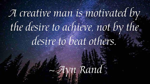 ayn rand's philosophy