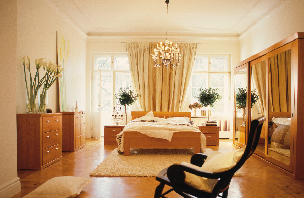 Modern Bedroom Decorating Picture Ideas | House design ... on Bedroom Decor  id=48457