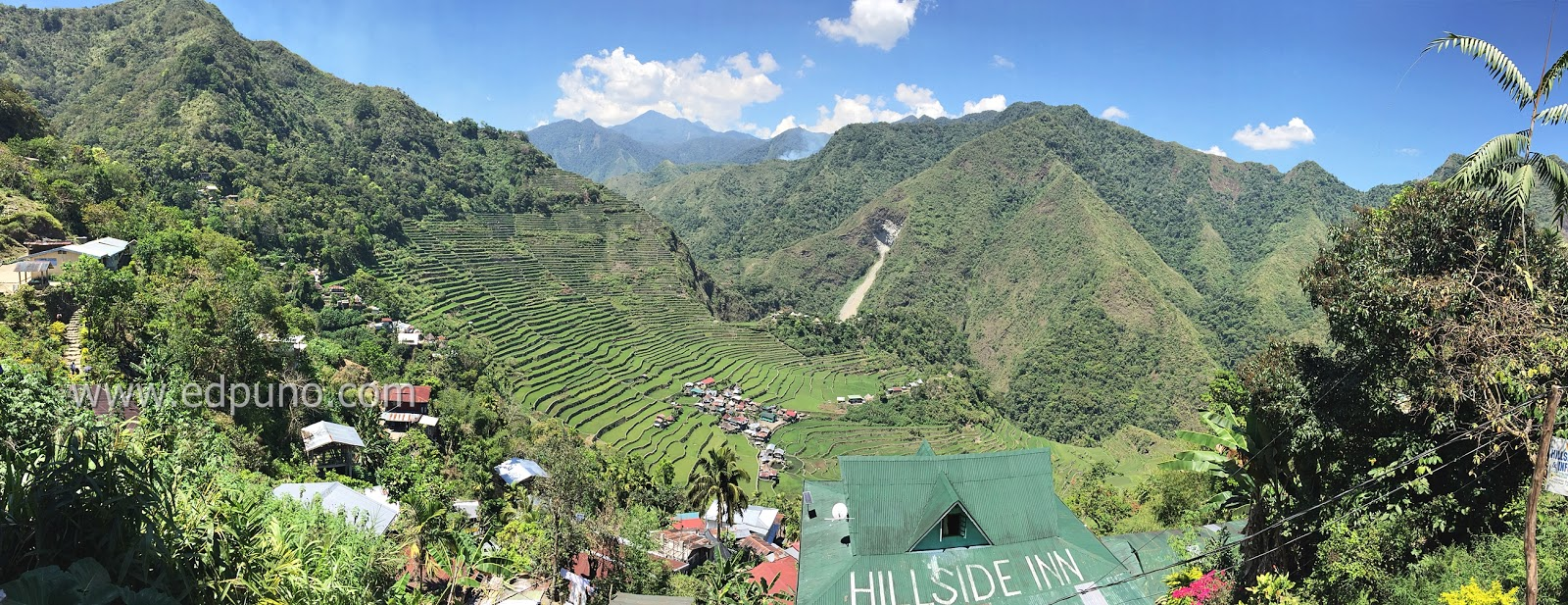 How To Get To Banaue Rice Terraces From Manila One Armed