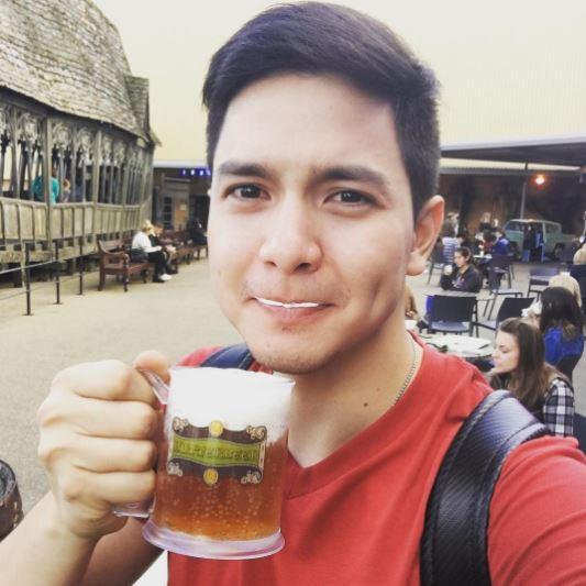 Alden Richards, Binigyan Ng Magarbong Bahay At Kotse Ang Kanyang Discoverer!