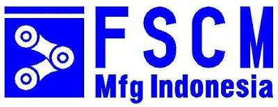 Lowongan Kerja PT FSCM Manufacturing Indonesia Mei 2017