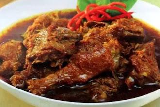Resep Semur Ayam yang Nikmat dan Cara Membuatnya