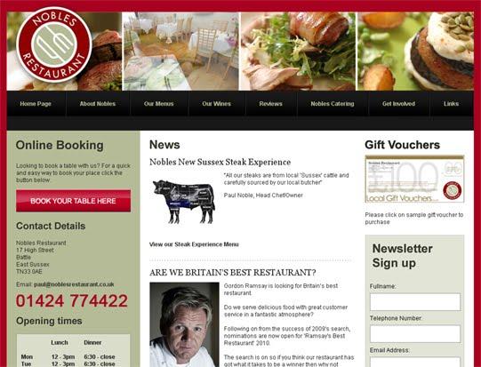 New Restaurant Nibles Battle