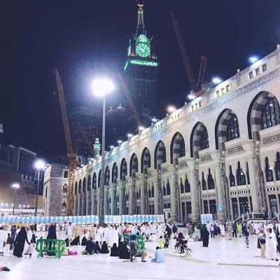 Paket Umroh Ramadhan 2018 Murah Di Bulan Penuh Berkah !