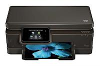 HP Photosmart 6515 Printer Driver