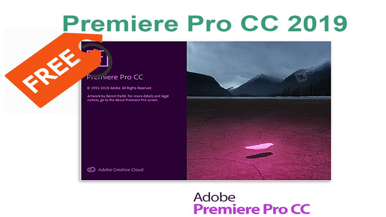 adobe premiere pro 2018 download with crack