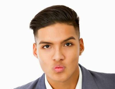 Potongan Rambut Terbaru Pria 2020