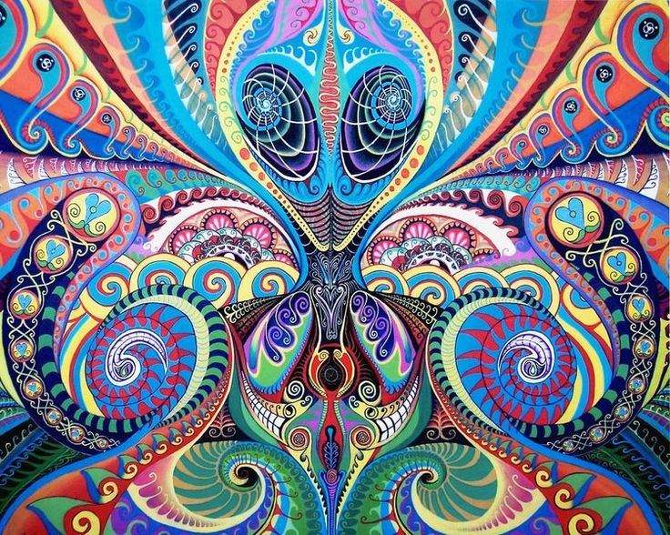 An Introduction to DMT