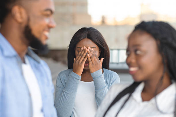 Marriage And Ex-Lovers: Read This