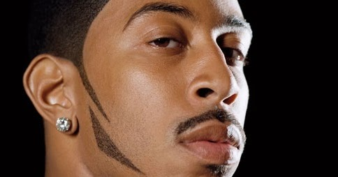 Famous Rappers In The World Ludacris