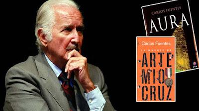 """""""La muerte de Artemio Cruz"""", Carlos Fuentes, Novela mexicana"""