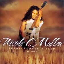 LYRICS: Nicole C. Mullen - I Am Lyrics