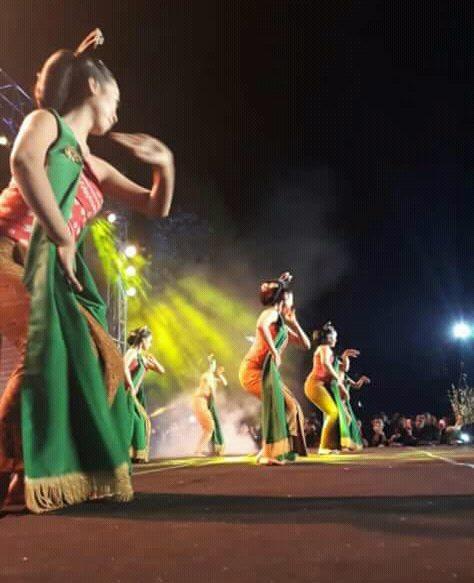 Karya seni budaya Indonesia yang mendunia dan diakui Unesco