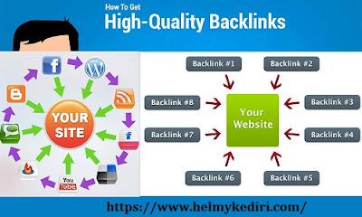 Hal penting yang diperhatikan sebelum membeli backlink