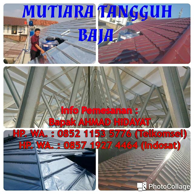 Distributor Jual Baja Ringan Jakarta Selatan dan Sekitarnya