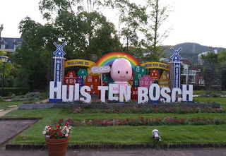Huide Ten Bosch