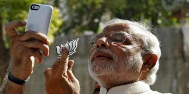 INDORE में SMS, वाट्सएप, फेसबुक पर भी चुनाव प्रचार प्रतिबंधित | MP NEWS