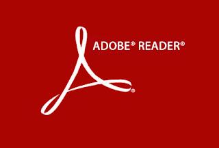 Gambar Adobe Reader