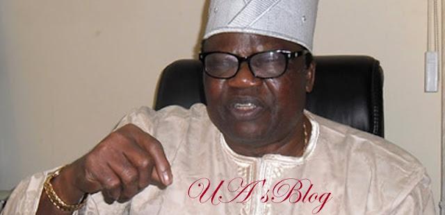 Listen To Demands Of #EndSARS Protesters – Tony Momoh Tells Buhari