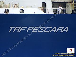 TRF Pescara